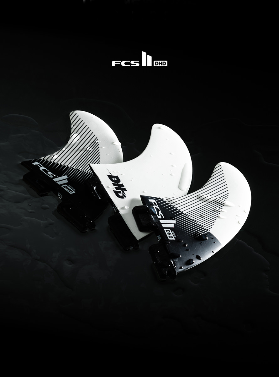 DHD Performance Fins