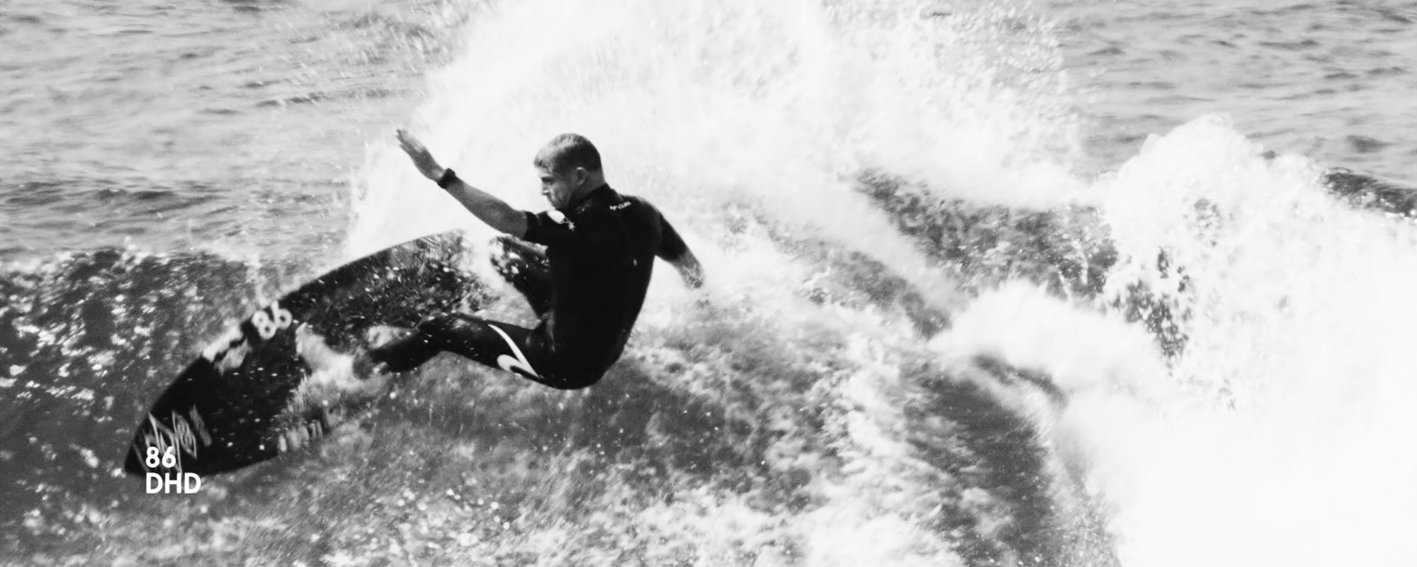 Mick Fanning Stab In The Dark 86