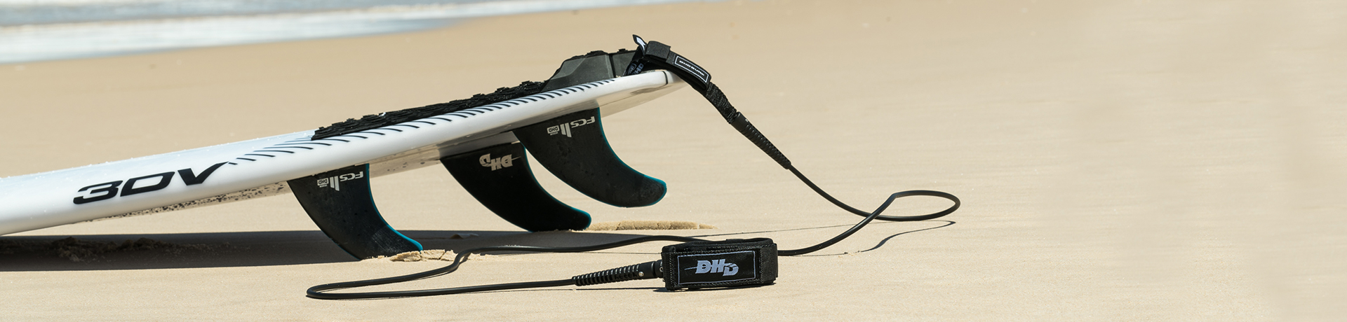 DHD 3DV and NEW DHD Modom Leash