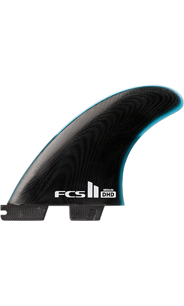 FCS II DHD Signature - Tri Set MEDIUM