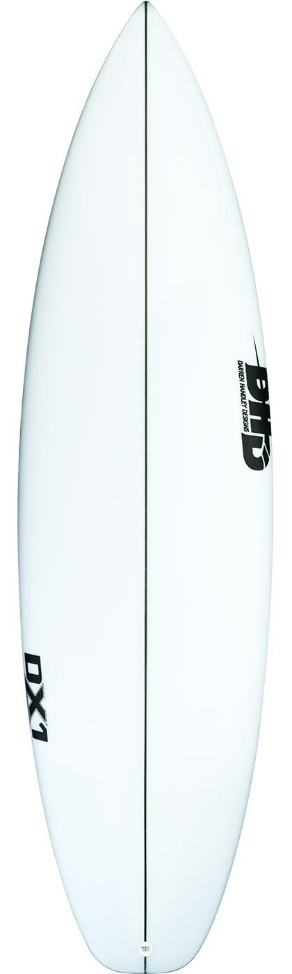 DX1 Jack Freestone Futures Signature Series