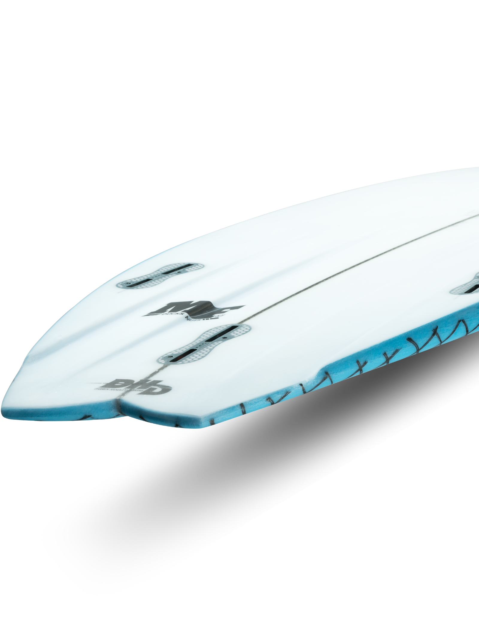 MF JBay Performance Surfboard - Mick Fanning